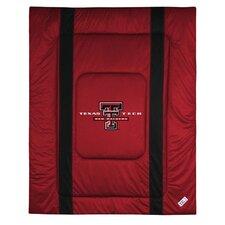 NCAA Sidelines Comforter