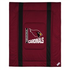 NFL Sidelines Bedding Collection
