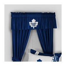 NHL Window Treatment Collection