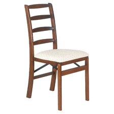 <strong>Stakmore Company, Inc.</strong> Shaker Side Chair (Set of 2)