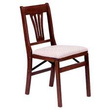 <strong>Stakmore Company, Inc.</strong> Side Chair (Set of 2)
