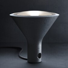"Yupik 7.89"" H Table Lamp with Bowl Shade"