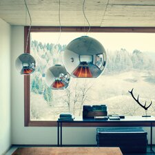 Globo di Luce Pendant Light - Colors