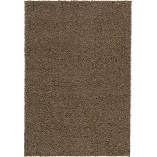 Vero Beach Chocolate Rug