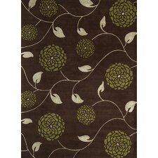 Allure Brown Sedona Rug