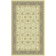 Monticello Cream Shiraz Rug