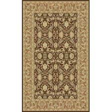 Monticello Brown Bidjar Rug
