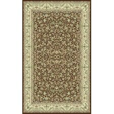 Monticello Brown Naiin Rug