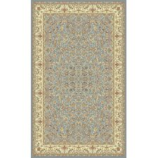 Monticello Light Blue Naiin Rug