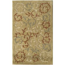 Pacific Beige Harvest Rug