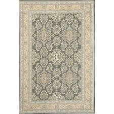 Verona Light Blue Sarouk Rug