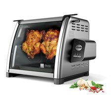 5500 Series Rotisserie Oven
