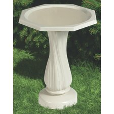 <strong>Allied Precision Industries</strong> Deluxe Bird Bath