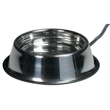 <strong>Allied Precision Industries</strong> Heated Pet Bowl
