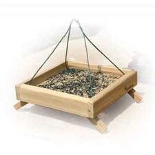 3 in 1 Platform Bird Feeder