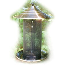 Coppertop Screen Thistle Bird Feeder