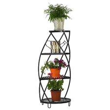 Spiral Planter Stand