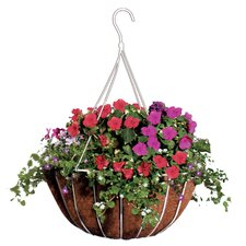 Pro Gro Round Hanging Planter (Set of 24)
