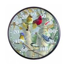 <strong>Chaney</strong> Thermometer Songbird