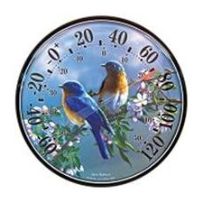 <strong>Chaney</strong> Bluebird Thermometer