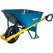 6 Cubic Foot Total Control™ Wheelbarrow