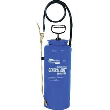 General-Duty Sprayers - 3-gal. tri-poxy steel ind. sprayer