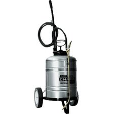 Cart Sprayers - 6-gal. ss cart sprayer