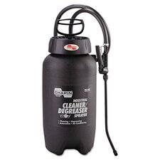Cleaner/ Degreaser Sprayer