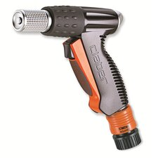 Metal Jet Spray Pistol Nozzle