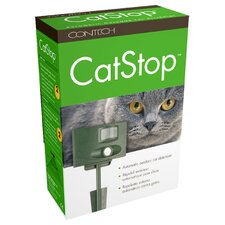 Ultrasonic Cat Stop Repellent