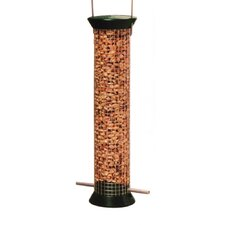 "13"" New Generation Metal Peanut Tube Feeder"