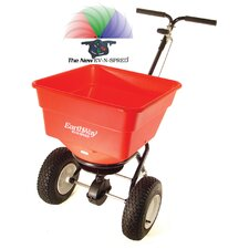 "Spreader with 10"" Wheels"