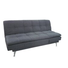 "Serta Dream Morgan 79.5"" Convertible Sofa"