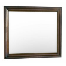 <strong>LifeStyle Solutions</strong> Hampton Mirror
