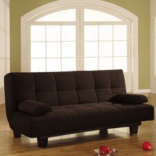 <strong>LifeStyle Solutions</strong> Sophia Serta Dream Convertible Sofa