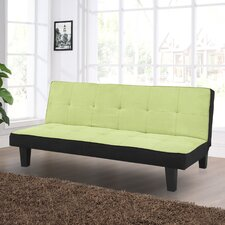 <strong>LifeStyle Solutions</strong> Casual Blake Sleeper Sofa