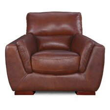 Katherine Leather Chair