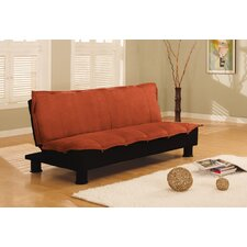 <strong>LifeStyle Solutions</strong> Serta Dream Charmaine Convertible Sofa