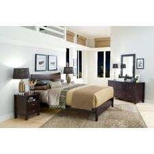 Canova 5 Piece Bedrooo Set