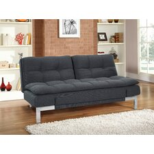 <strong>LifeStyle Solutions</strong> Serta Dream Convertible Boca Sofa