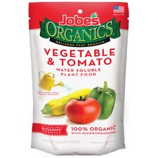 Vegetable and Tomato Water Soluble Plant Food 2 (Set of 5)