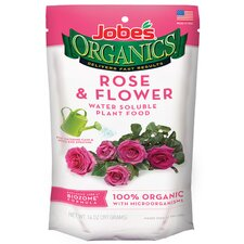 <strong>Easy Gardener</strong> Rose and Flower Water Soluble Plant Food