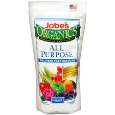 All Purpose Granular Plant Food 1.5 Lbs (Set of 3)