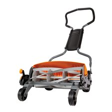 "18"" StaySharp Max Push Reel Lawn Mower"
