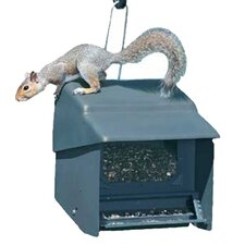 Super Stop A Squirrel Bird Feeder