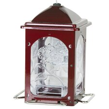 <strong>Homestead</strong> 5 lbs Meadow Scarlet Rose Feeder