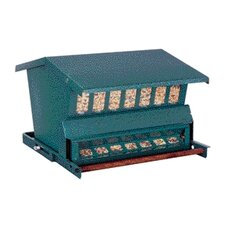Original Absolute Hopper Bird Feeder