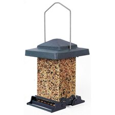 Squirrel Proof Vista Hopper Bird Feeder