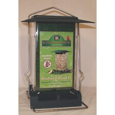 <strong>Heritage Farms</strong> Birdseed Vault II Bird Feeder