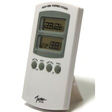 Active Air Thermometer